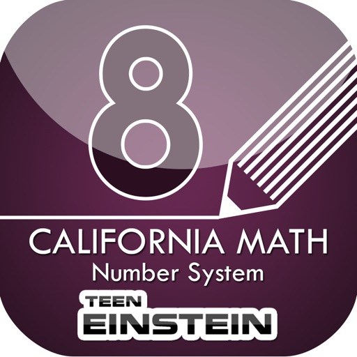 8th Number System