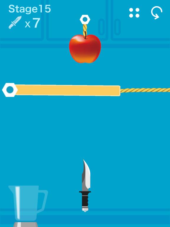 Fruits Cut Puzzle screenshot 4