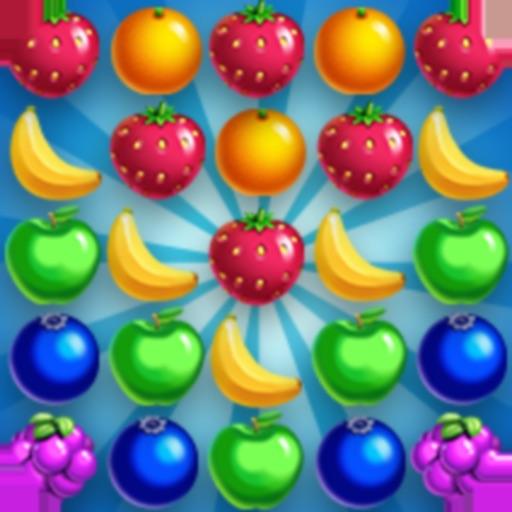 Fruits Mania : Elly's travel icon