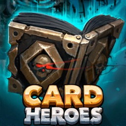 Card Heroes Fight Battle Arena