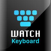 KeyWatch: Keyboard for Watch