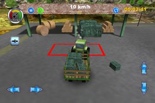 Tractor: Farm Driverのおすすめ画像3