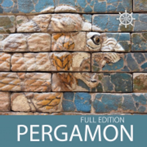 Pergamon Museum Full Edition