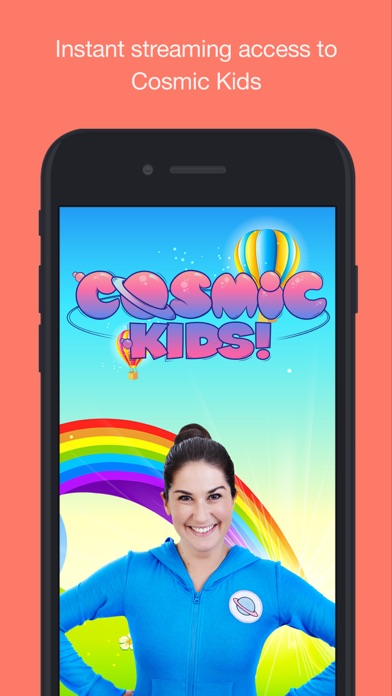 Cosmic Kids wiki review and how to guide