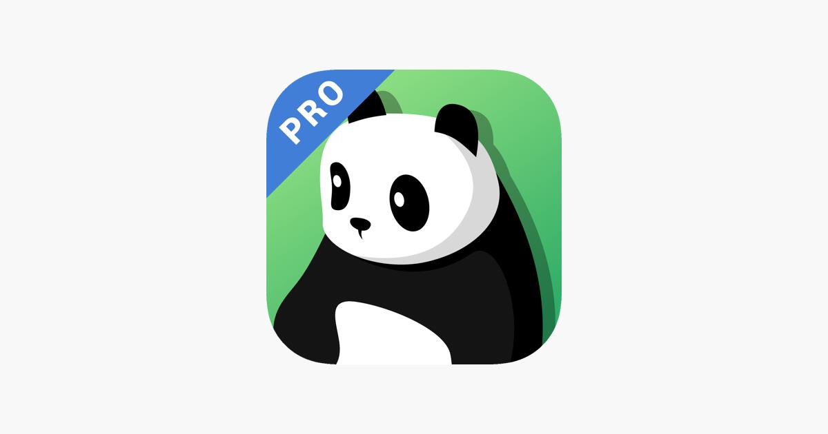 Panda VPN Pro on the App Store