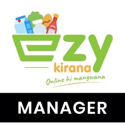 EzyKirana Manager