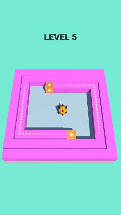 Tap Line 3D screenshot 3