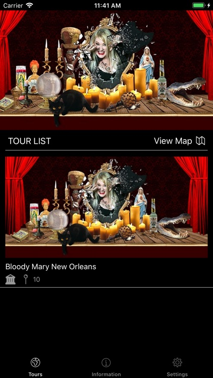 Bloody Mary Tour