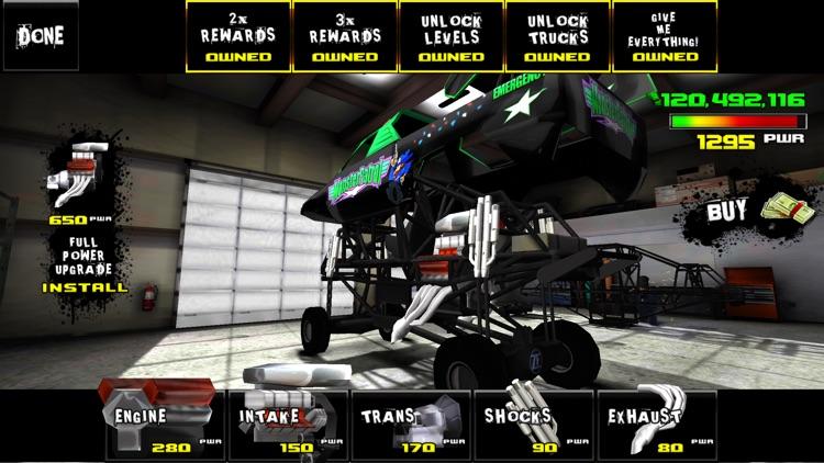 Monster Truck Destruction™ screenshot-7