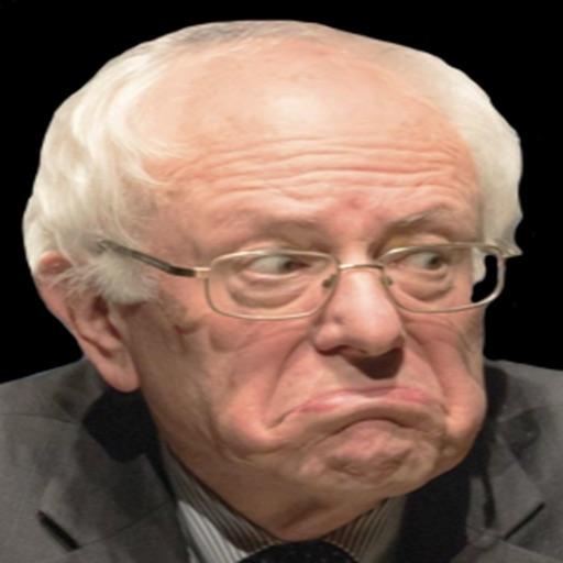 Bernie Sanders Sticker Pack