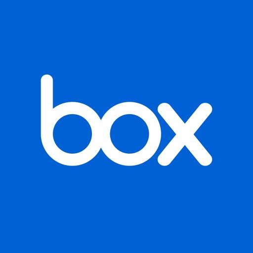 Box - Cloud Content Management