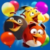 Angry Birds Blast app description and overview