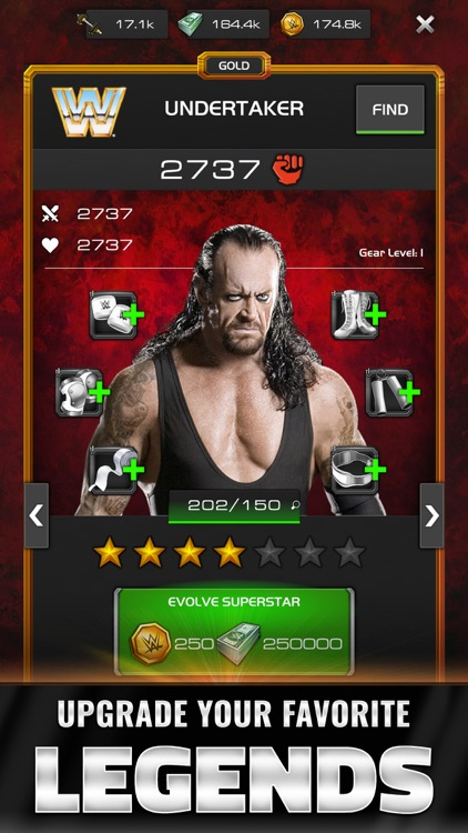 WWE Universe screenshot-3