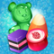 App Icon for Sugar Blast: Sweet Collapse App in Portugal IOS App Store
