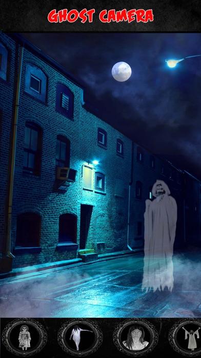 Ghost Caught on Camera Prank screenshot three