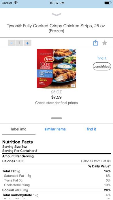 My County Market by Birdzi Inc  (iOS, United States
