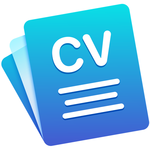 Resume & CV Templates for Word