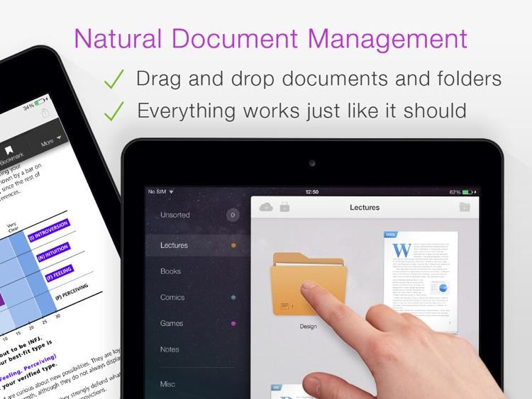 PDF Cabinet screenshot-4