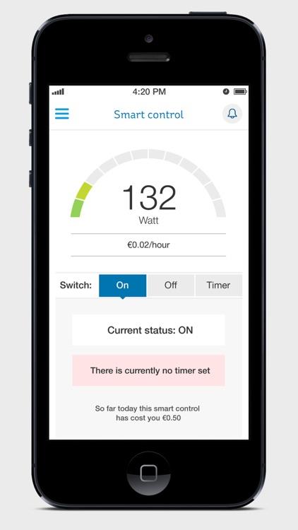EI Smarter Home screenshot-3