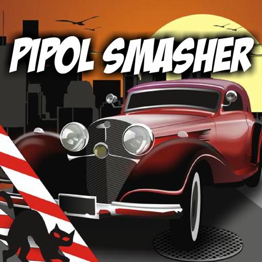 Pipol Smasher: Arcade Game