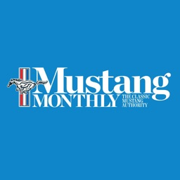 Mustang Monthly