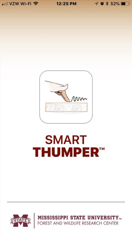 Smart Thumper screenshot-0
