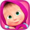 Masha and the Bear. Activities - iPhoneアプリ