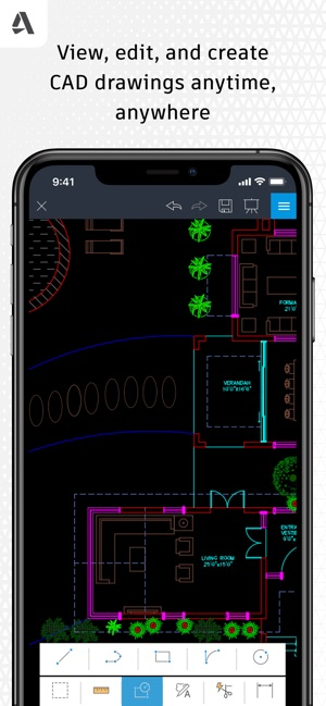 Autocad On The App Store