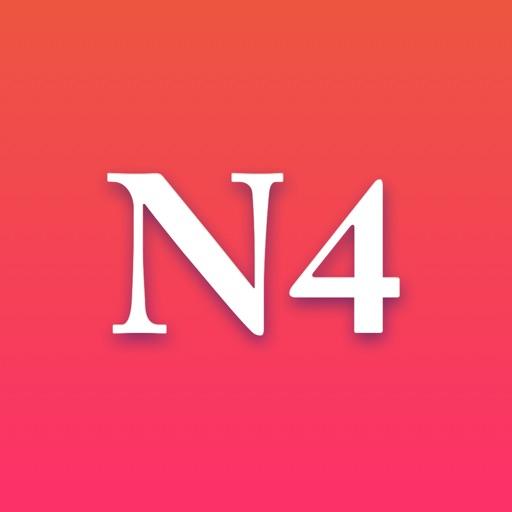 无忧日语 N4 -日本语能力考试突破JLPT N4