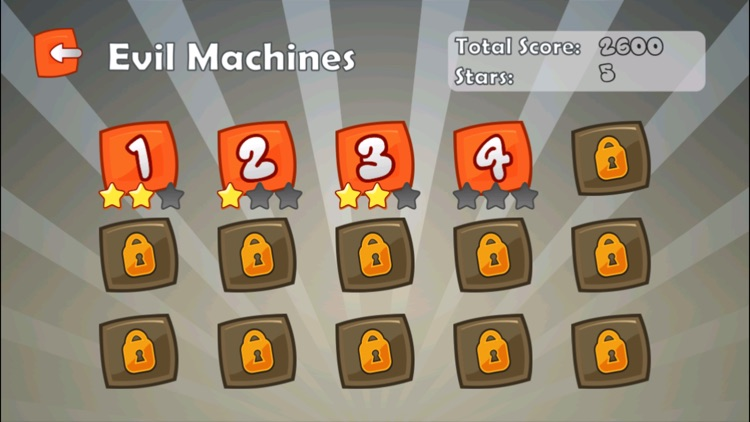 Evil Machines screenshot-3