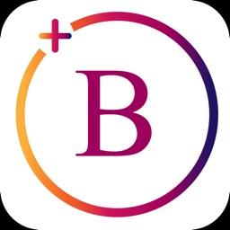 Borders+ Profile Picture Maker