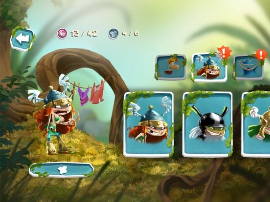 Rayman Mini screenshot 15