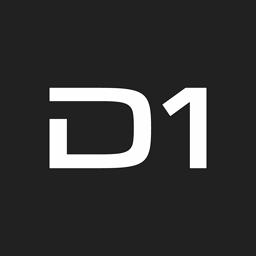 Ícone do app AudioKit Digital D1 Synth