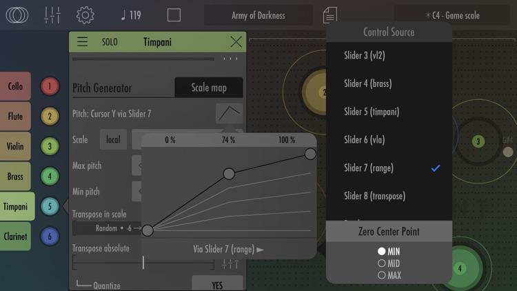 Gestrument Pro screenshot-4
