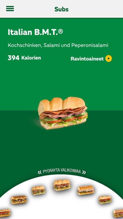 SUBCARD™ Suomi screenshot-4