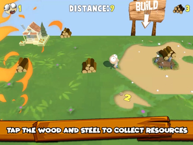‎Speed Builder Screenshot