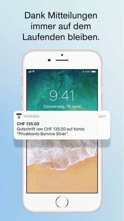 Credit Suisse Direct – Banking screenshot-5