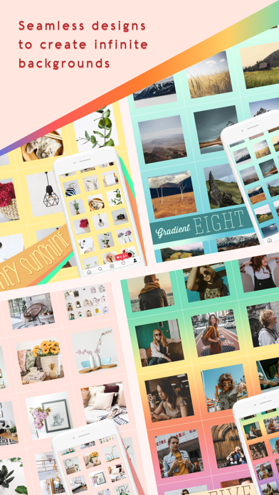 Typic Grids for Instagram screenshot 5