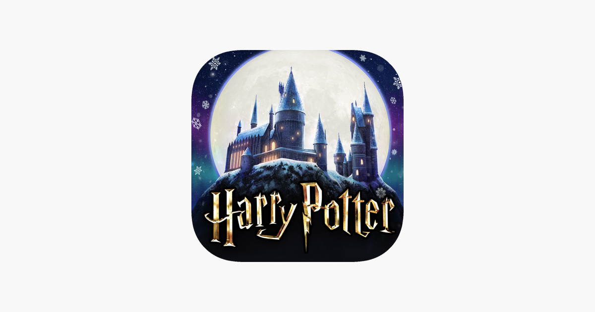Harry Potter Hogwarts Mystery on the App Store