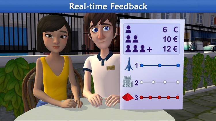 Speax French screenshot-4