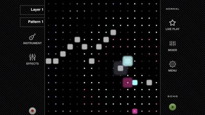 SoundGrid Screenshots