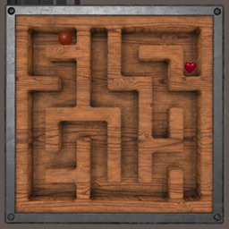 amazing 3: real 3d maze game