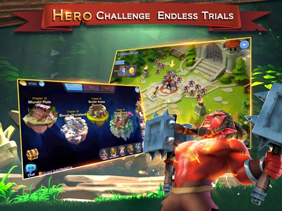 Final Heroes screenshot 9