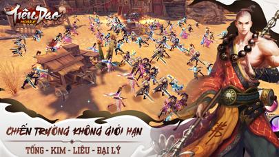 Tiêu Dao Mobile screenshot 8