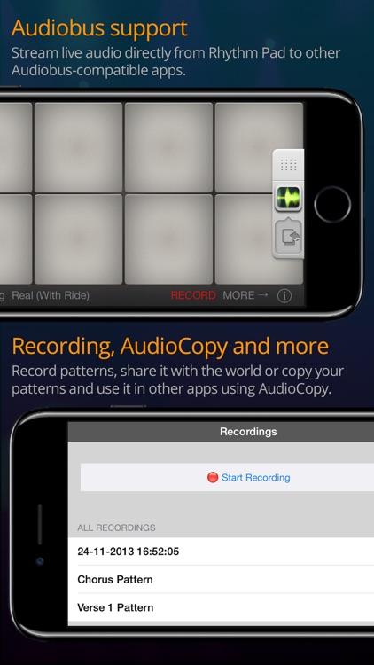 Rhythm Pad screenshot-3