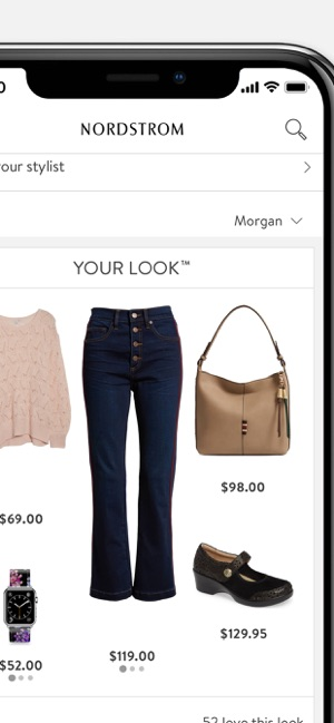 c8928977f764  Nordstrom on the App Store