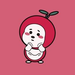 樱桃萝卜钢铁女孩