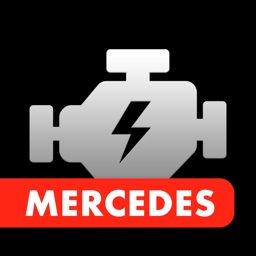 OBD for Mercedes-Benz