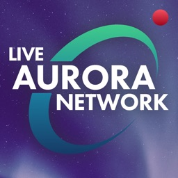 Northern lights Aurora Network