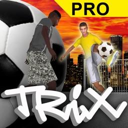 3D Soccer Tricks PRO